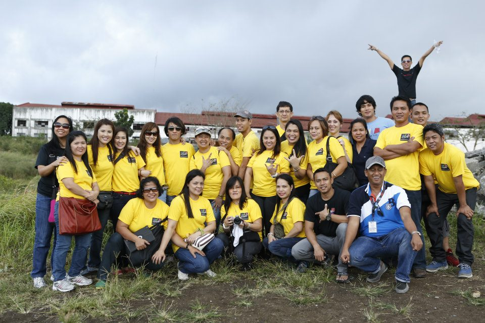 Arnel Pineda Foundation Officers & Volunteers